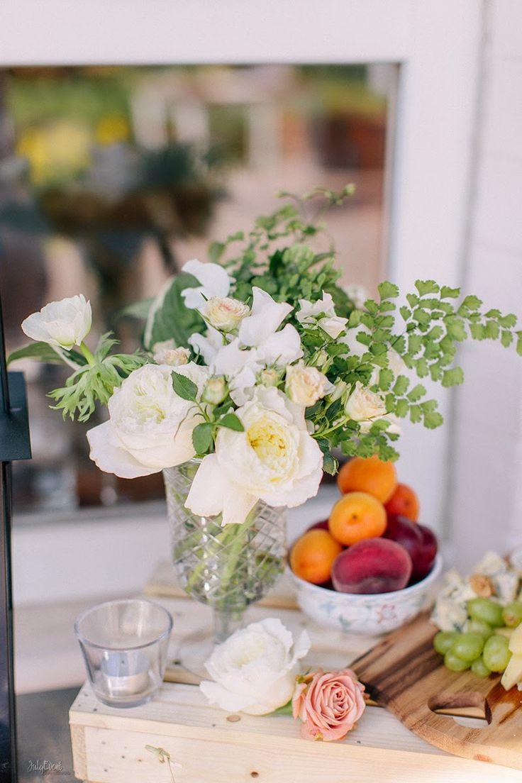 JulyEvent: Nastya+Dima | Elegant rustic wedding | #julyevent