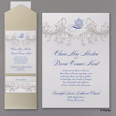 Golden Fairy Tale Wedding Invitations  Http://partyblockinvitations.occasions Sa.com