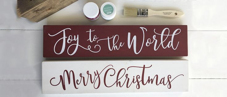 Dec 1 - Love the idea of making your own Christmas Decor? Try these wood signs! At West Coast Gardens #surrey #surreybc #vancouver #portmoody #whiterock