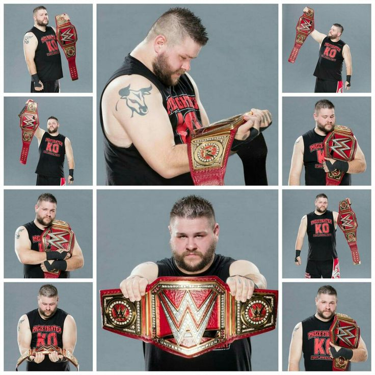 """( WWE CELEBRITY MAN 2016 ★ KEVIN OWENS """" New WWE Universal Champion """" ) ★ Kevin Steen - Monday, May 07, 1984 - 6' 00"""" - Saint-Jean-sur-Richelieu, Quebec, Canada."""