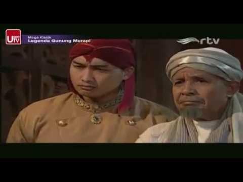 Legenda Gunung Merapi Eps 132 Upaya Penyelamatan Kyai Jamas Di Istana De...