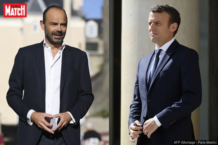 Le président Emmanuel Macron recule de 6 points et son Premier ministre de 2 dans le deuxième baromètre Ifop-Fiducial pour Paris Match et Sud-Radio du...