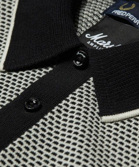 Fred Perry - Marshall