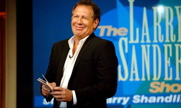 Garry Shandling death caused by blood clot, had oxy in his system
