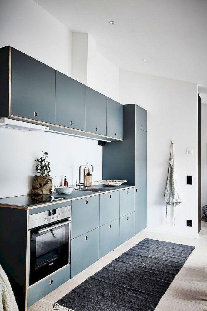 Small Apartment Kitchen Ideas Pinterest Awesome 45 Top Decor Kitchendesign