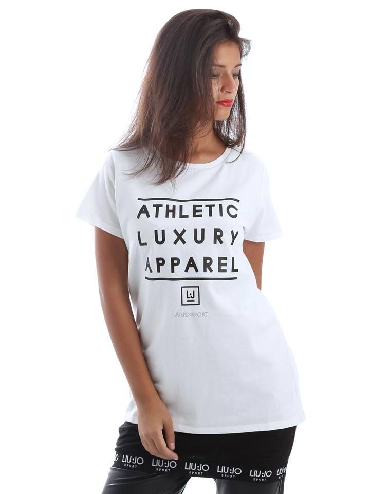 #tshirt -#liujo A/I 2016/2017