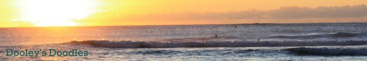 Sunset at Freddies (Near Velzyland)