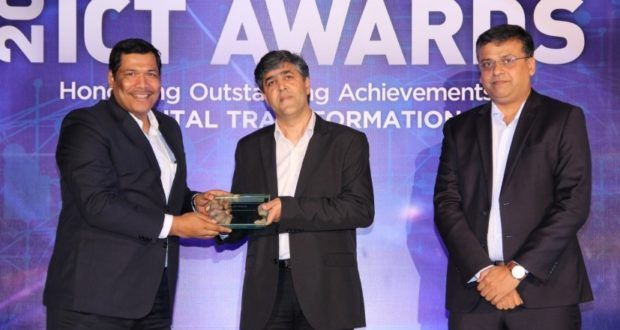 Fortinet wins 'Network Security Vendor of the Year' at the 2016 Frost & Sullivan India ICT Awards