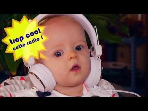 (4) La Radio Sans Pub Pour Les Enfants - YouTube