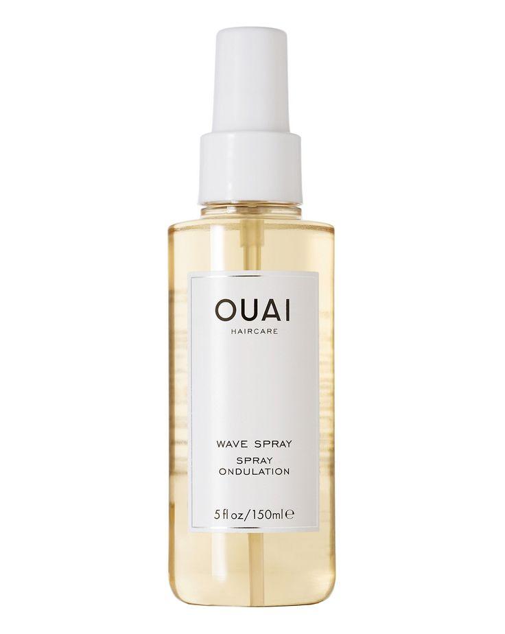 Wave Spray by OUAI Haircare