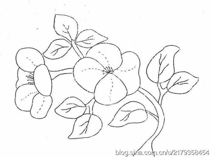 [转载]韩网化妆间包和新花包(手描)