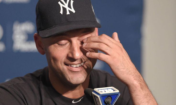 Report | Derek Jeter beside himself angry about CNBC interview = For the last several weeks, The Dan Le Batard Show on ESPN Radio has continued to mock the recent CNBC interview featuring former New York Yankees infielders Derek Jeter and Alex Rodriguez — and for good reason. The interview, which seemed to have no rhyme or reason whatsoever, was extremely…..