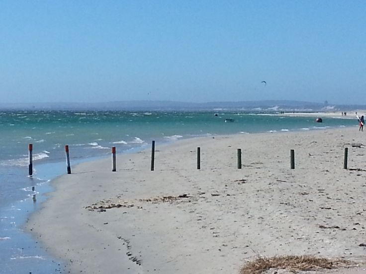Langebaan, Cape, South Africa