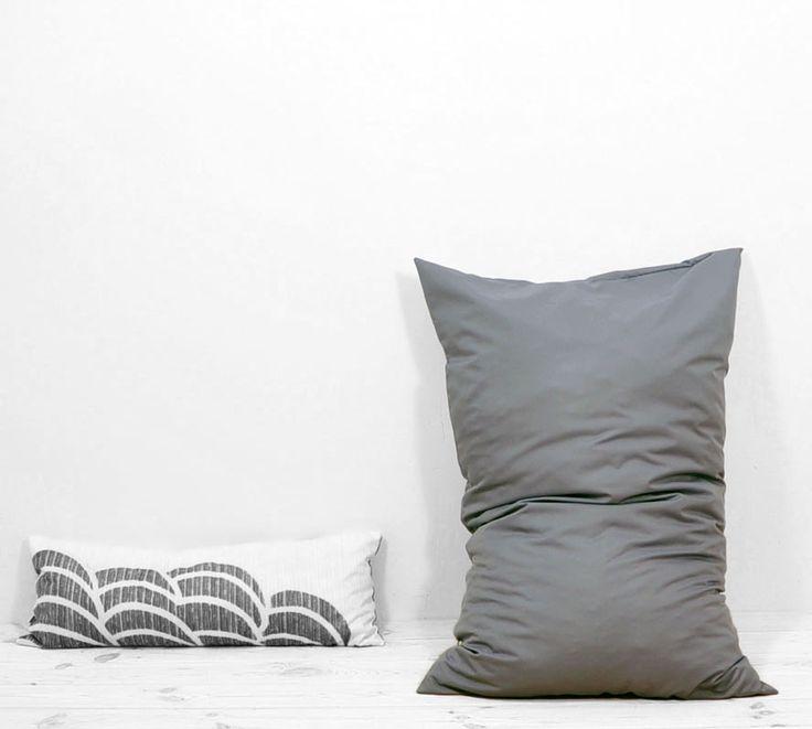 poduszka dekoracyjna SORBET GREY