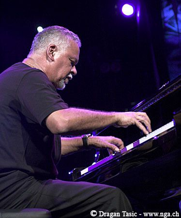 Check out Joe Sample on ReverbNation