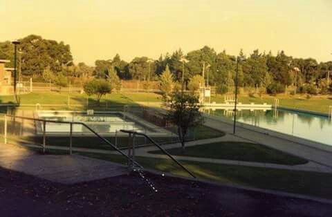 Yallourn Pool