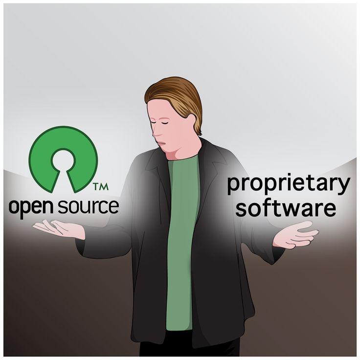 What is the importance of Open source software's in IT industry? Software's which is being closed and anyone cannot modify it are known as proprietary  software's. Source code of such software's will be closed, only the original authors are legally allowed to copy or modify it. When compared to Proprietary software's programmers give more importance to Opensource software's,since it is free of cost and also have the license  to modify it as per their wish.