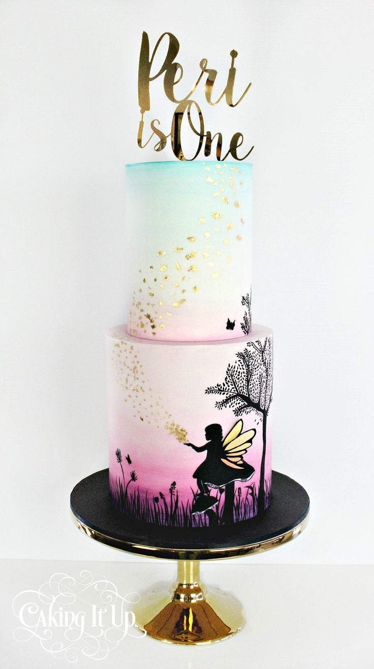 1000 Ideas About Edible Gold Leaf On Pinterest 2 Tier