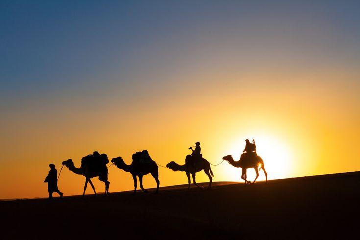 たまには贅沢な旅行もしてみたくなる。アラブ首長国連邦・ドバイで見るべき観光スポットと5選。