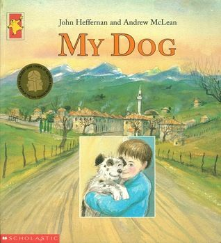 Image result for my dog by john heffernan and andrew mclean
