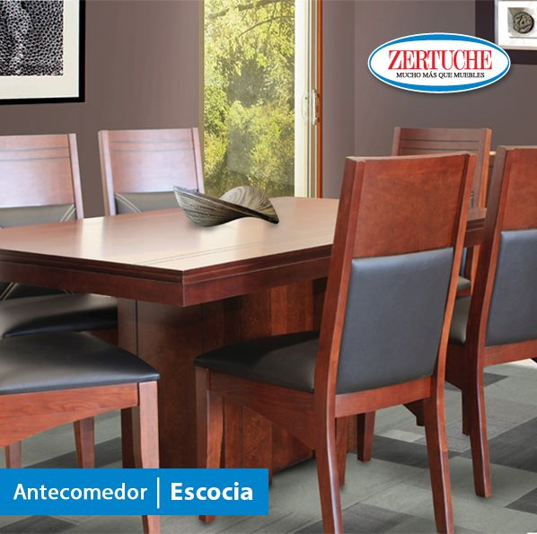 21 best comedores images on pinterest dining rooms 6 for Wayfair comedores