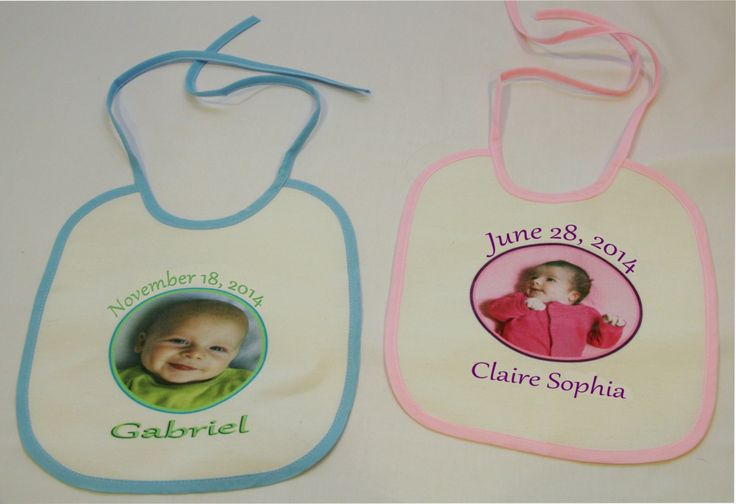 12 best kids and babies images on pinterest digital camera large photo baby bib newborn gifts personalized bids baby gifts custom baby bib new parent gifts negle Gallery