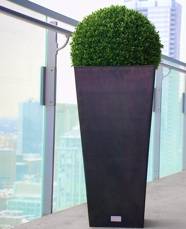 allam plastic pot planter in 2019 deck planters planter pots rh pinterest com