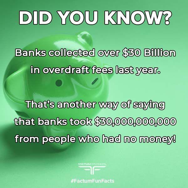 bank overdraft accounting