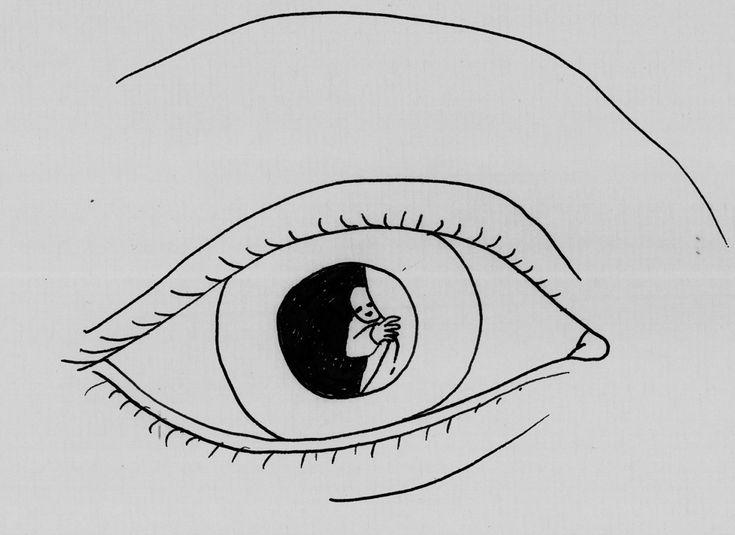 Jesper Waldersten - Eye