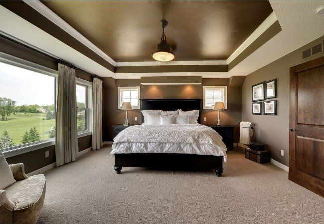 All You Need To Know About Tray Ceilings Tray Ceiling Bedroom Painted Tray Ceilings Tray Ceiling
