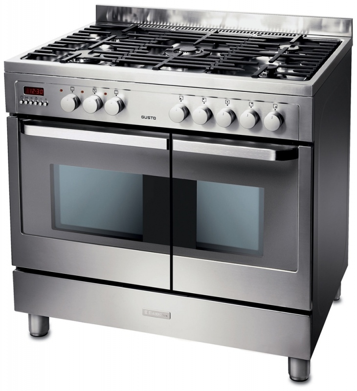 Kitchen Appliances Double Ovens