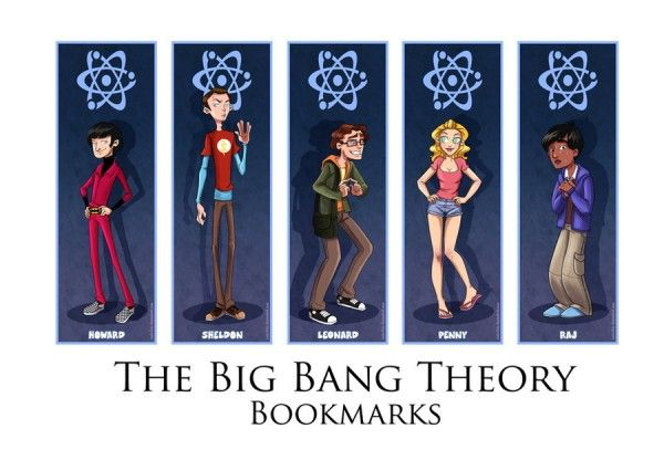 363 Best All Things The Big Bang Theory Images On