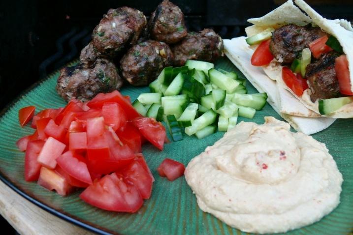 Tata's Kebobs (c) @DingoFarms #recipes: Dingofarm Recipes, Food, Drinks