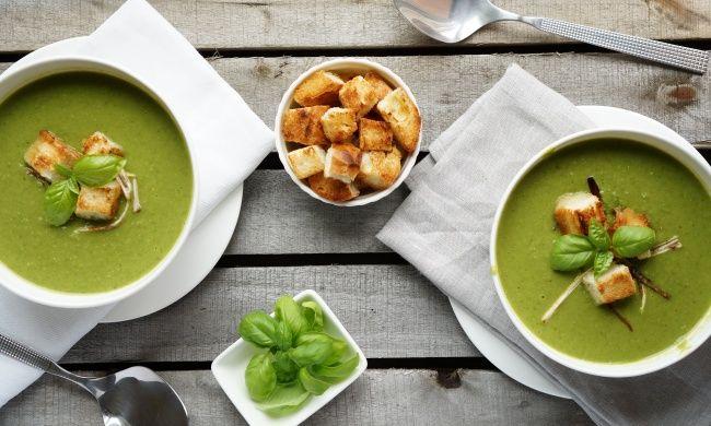 10вкуснейших крем-супов совсего мира