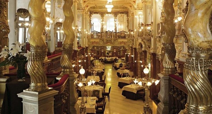 Hotelbárok - We Love Budapest