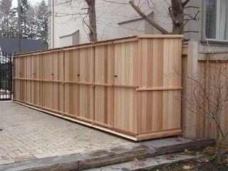 Bin Solutions - modern - sheds - toronto