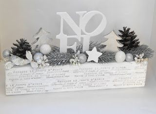"Robe di Robi: Home decor ""Noel"""