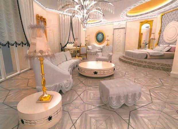 Vivere il #lusso e la raffinatezza a #Istanbul: una delle città più antiche del mondo! #luxuryapartment http://it.luxuryestate.com/p26862521-appartamento-in-vendita-istanbul