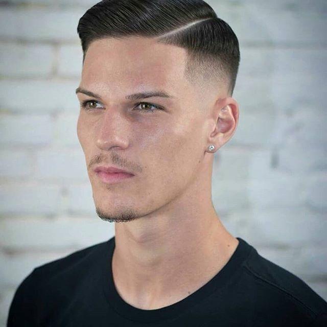 Coole Boxerschnitt Frisur Fur Manner The Hair Style Daily Militarhaarschnitte Manner Frisur Kurz Manner Frisuren