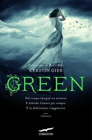 Green by Kerstin Gier