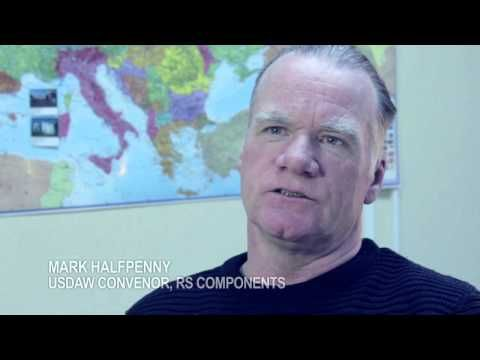 Trades Union Congress - Watch the film: 'Fairness at Work: Lessons from Corby'