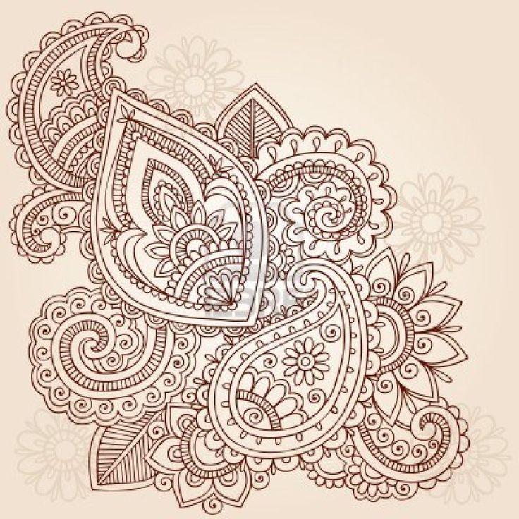http://us.123rf.com/400wm/400/400/blue67/blue671111/blue67111100002/11553504-abstract-henna-mehndi-paisley-hand-drawn-doodle-vector-illustration-design-elements.jpg