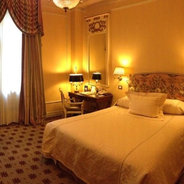 Hotel Grande Bretagne - Beautiful 5 star hotel for any kind of stay in #Athens