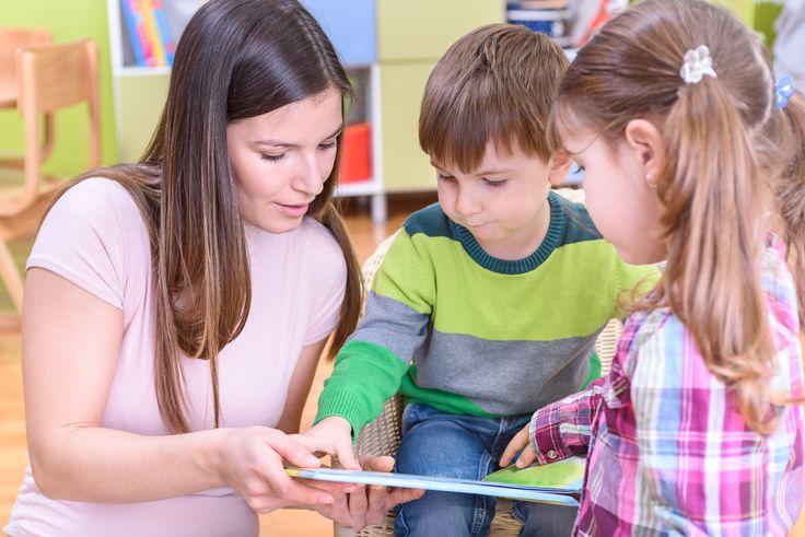 Enseigner auprès d'élèves ayant des difficultés langagières ou un trouble du langage - http://rire.ctreq.qc.ca/2016/02/trouble-langage/