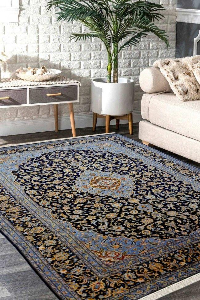 neel bagh kashan area rug in 2019 bold designs subtle colors rh pinterest com