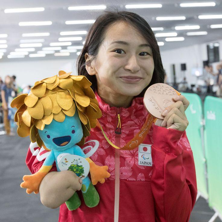 パラ初出場の辻沙絵、銅メダルへと繋がった決断 #陸上