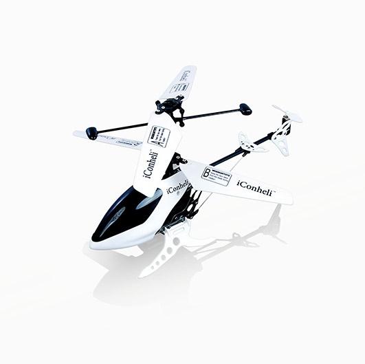 $46990 Helicóptero Bluetooth Iconheli
