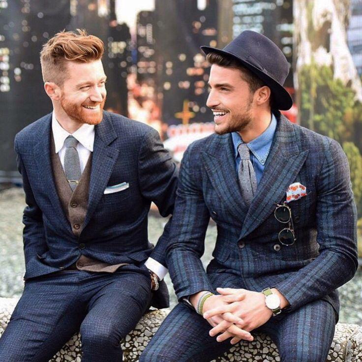Dicas de elegância e estilo na Moda Masculina por Luca Locci, empresário…