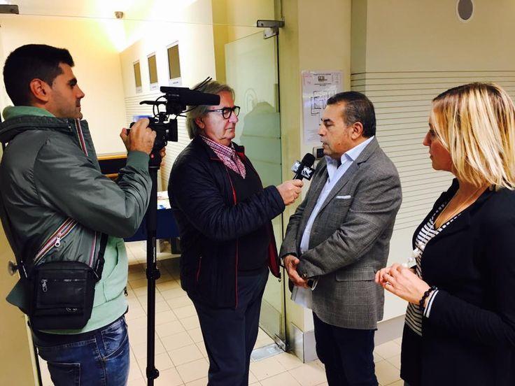 """10/10/2016. Seminario """"Il Software applicativo per gestire l'etichetta nutrizionale"""" a cura della Federazione Alimentazione di Confartigianato Arezzo"""