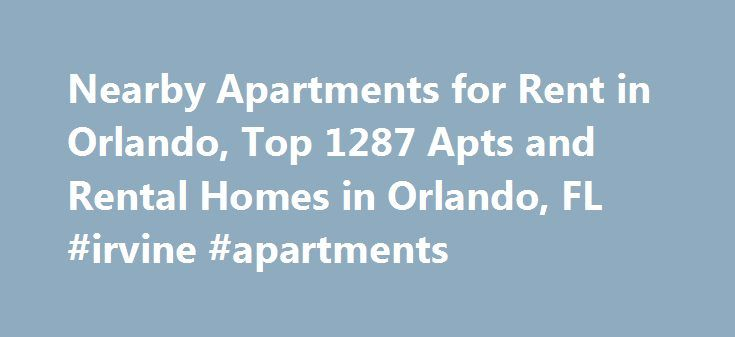 Nearby Apartments for Rent in Orlando, Top 1287 Apts and Rental Homes in Orlando, FL #irvine #apartments http://apartments.remmont.com/nearby-apartments-for-rent-in-orlando-top-1287-apts-and-rental-homes-in-orlando-fl-irvine-apartments/  #orlando apartments # Orlando, FL Apartments and Homes for Rent Moving To: XX address The cost calculator is intended to provide a ballpark estimate for information purposes only and is not to be considered an actual quote of your total moving cost. Data…